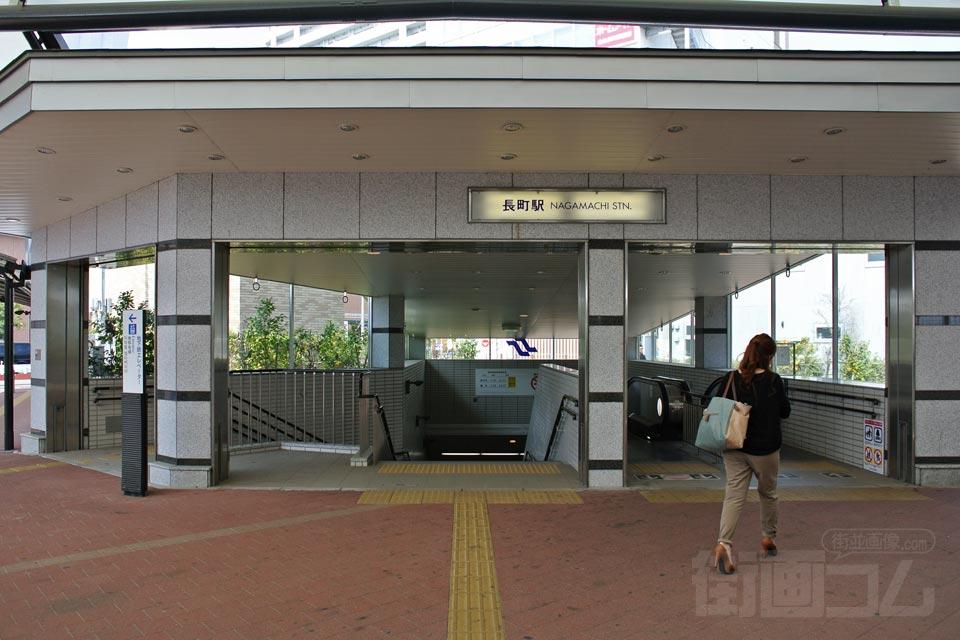 長町駅周辺の街並み近隣の街並画像関連記事