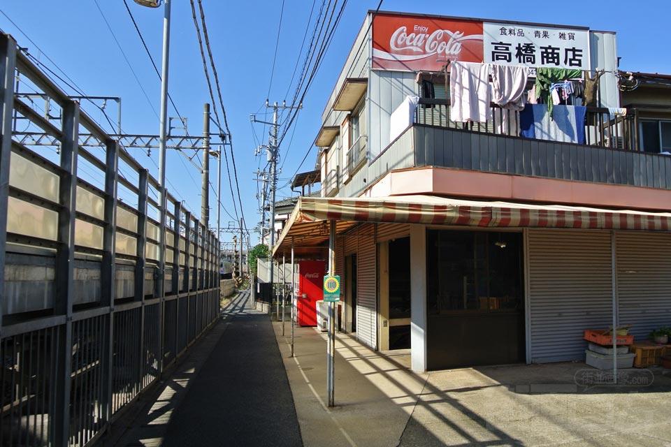 京成西船駅周辺の街並み近隣の街並画像関連記事