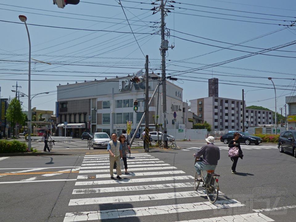 「稲田堤 街並み」の画像検索結果