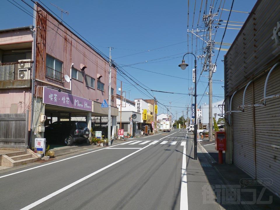 旧東海道(袋井宿)写真画像 旧東海道(袋井宿) 旧東海道(袋井宿) 旧東海道(袋井宿) 旧東海道