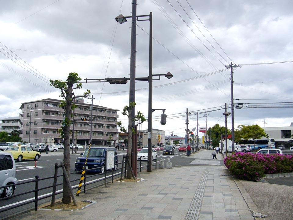 佐古駅周辺近隣の街並画像関連記事