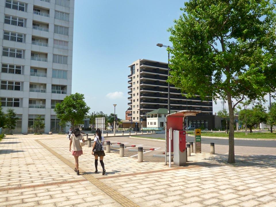 門司駅周辺近隣の街並画像関連記事