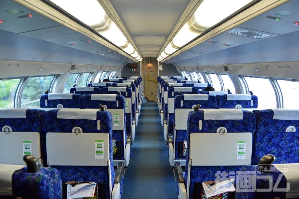 普通列車グリーン車:JR東日本 -
