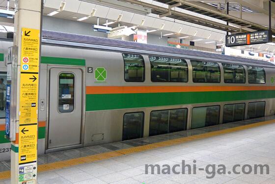 湘南新宿ラインの路線図、時刻表、特別快速やグ …