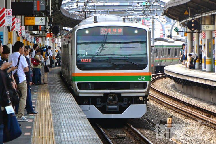湘南新宿ラインのグリーン車料金・混雑状況・予約 …